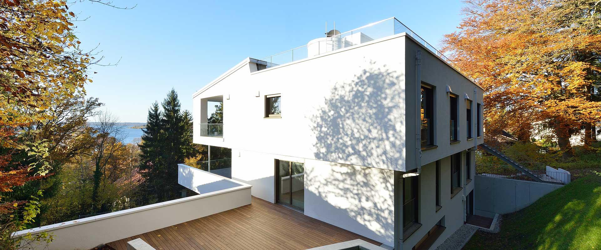 Immobilienprojekte, die begeistern